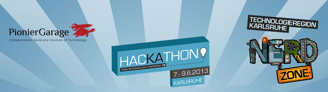 HacKAthon in Karlsruhe