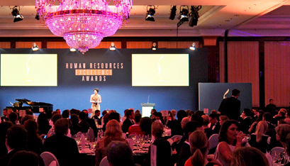 3x nominated for Human Resources Excellence Awards 2013