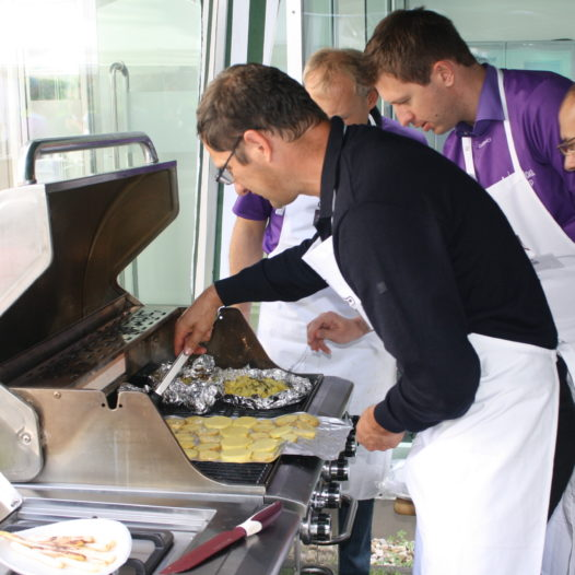 Scrum Cooking
