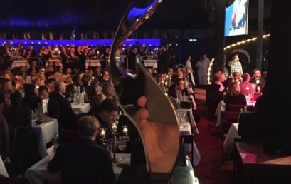 young targets gewinnt HR Excellence Awards 2016!