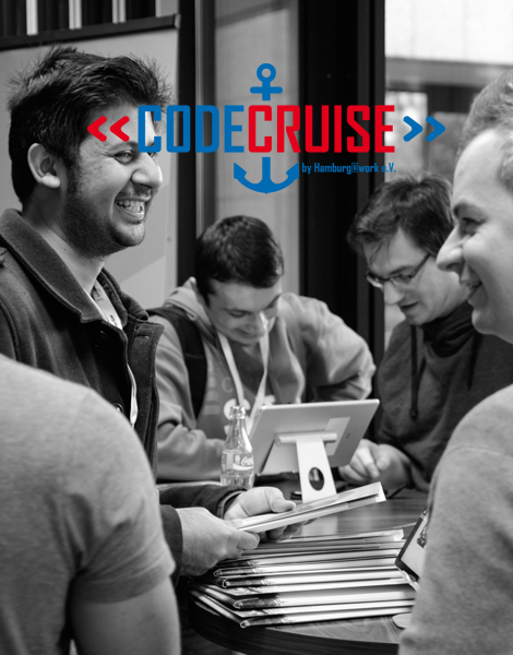 CodeCruise 2020