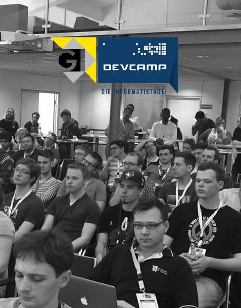 DevCamp Aachen 2020