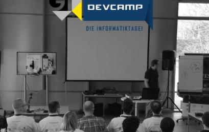 DevCamp Hamburg 2020