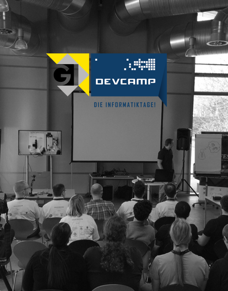 DevCamp Hamburg 2020