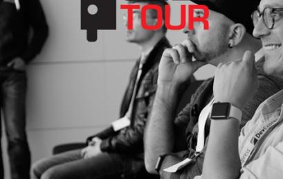 Tech-on-Tour 2020