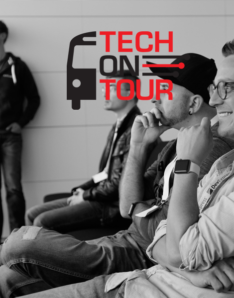 Tech-on-Tour 2020