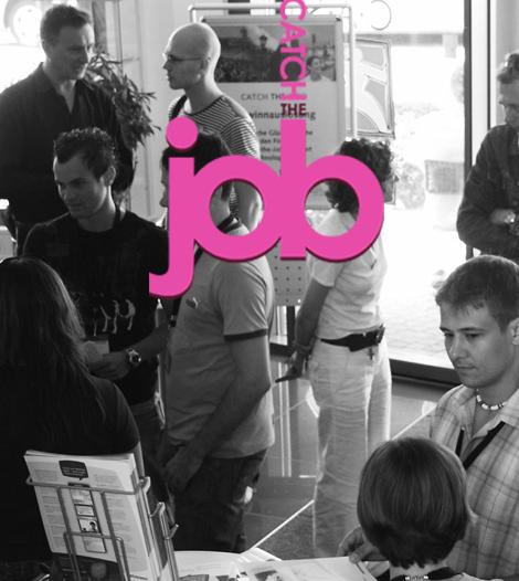 Catch-the-Job 2019