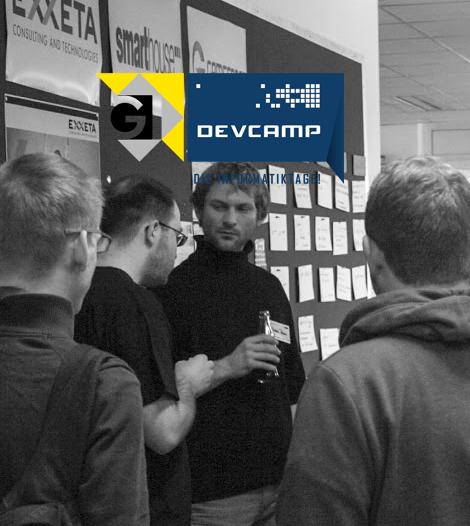 DevCamp Mannheim 2020