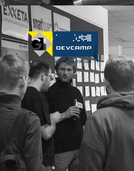 DevCamp München 2020