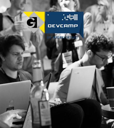 DevCamp Berlin 2019