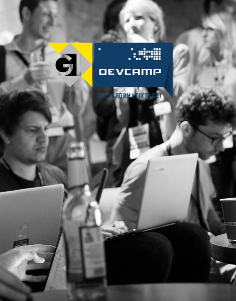 DevCamp Berlin 2019