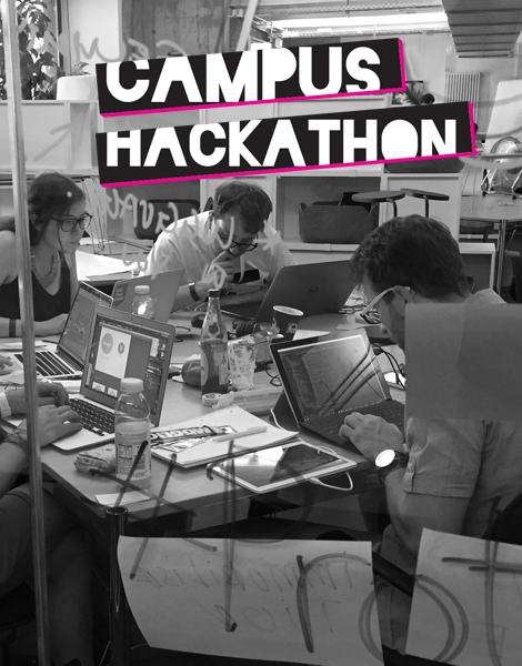 she.codes – Hackathon 2019