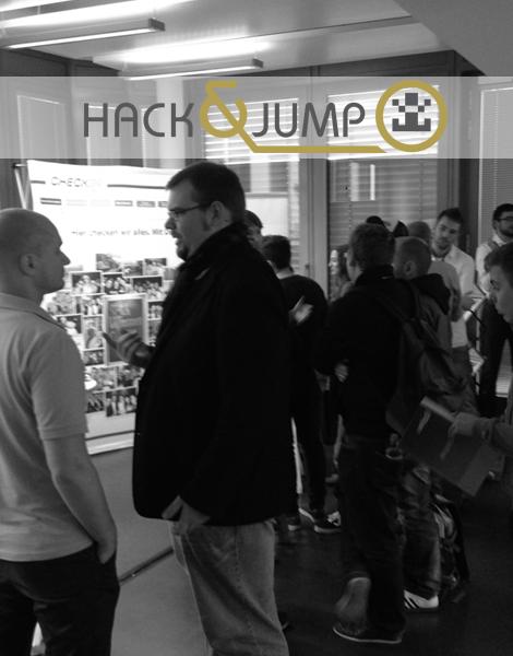 Hack&Jump 2019