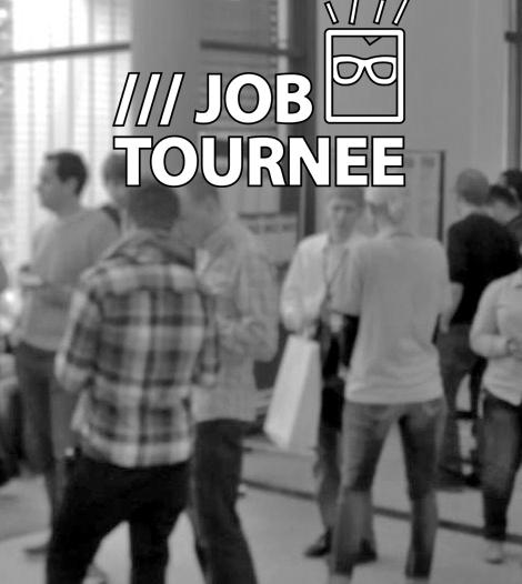 IT-Jobtournee Darmstadt 2020
