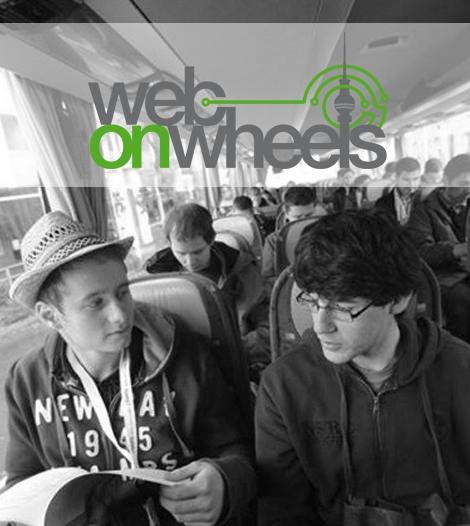Web-on-Wheels 2020