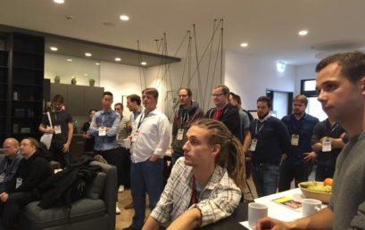DevCamps deutschlandweit