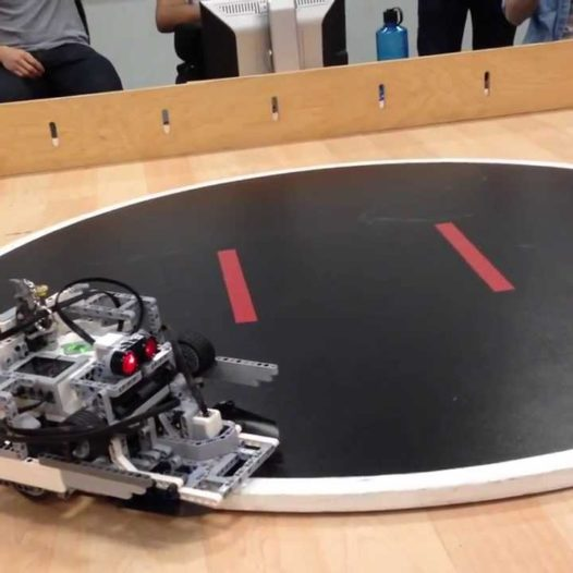 Sumo Bot Challenge
